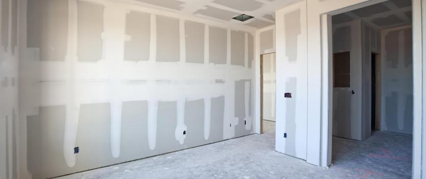 drywall repair los angeles